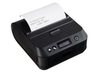 Mobilní tiskárna Cashino PTP-III - Bluetooth IOS