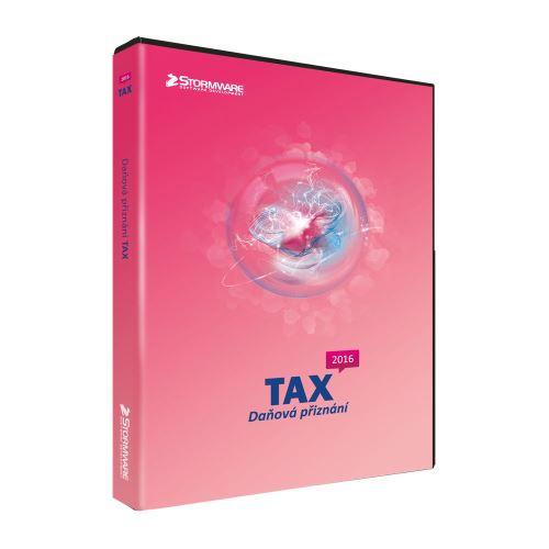 TAX 2019 Standard MLP