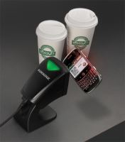 Magellan 800i, Kit, USB HID Scanner, 1D, USB, Black