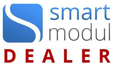 Servis 2018 pro smart modul DEALER