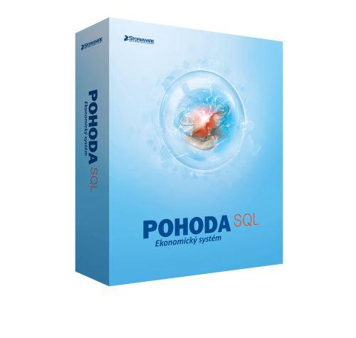POHODA 2018 SQL Standard
