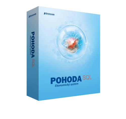 POHODA 2019 SQL Premium