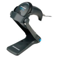 DATALOGIC QuickScan Lite QW2100, Black, RS232, Stand
