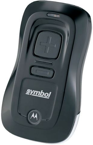 Symbol CS3070 Bluetooth