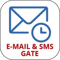 smart modul EMAIL & SMS GATE