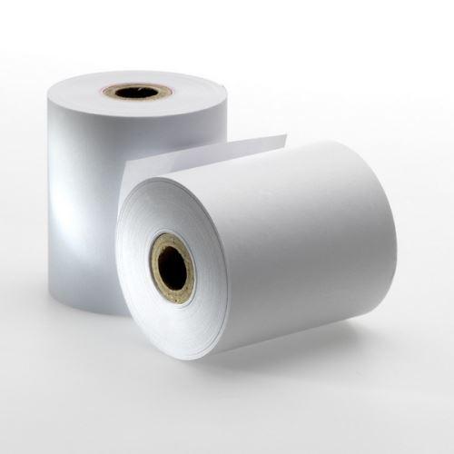 termo papír