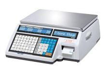 Váha CAS CL-5000J-CB-6DR 3/6 kg, 1/2g dílek