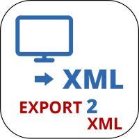 smart modul POHODA2XML