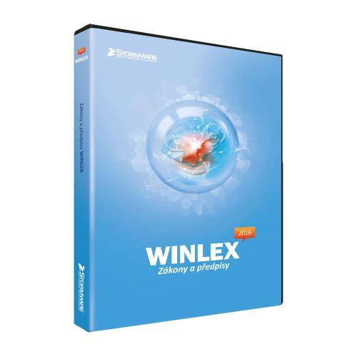WINLEX 2019 MLP