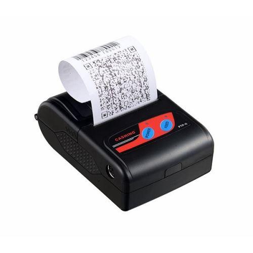 Mobilní tiskárna Cashino PTP-II - Bluetooth