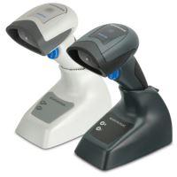 QuickScan Mobile QM2430, 433 MHz, Kit, USB, 2D Imager, Black, Stojánek