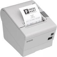 EPSON TM-T88V,termální,řezačka,USB,zdroj, bílá