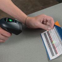 QuickScan I QD2131, Kit, USB, Linear Imager