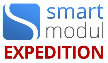 SERVIS 2019 pro smart modul EXPEDITION