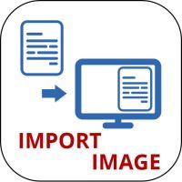 smart modul IMPORT IMAGE