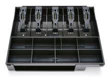 Náhradní plastový pořadač na peníze pro C410/C420/C430