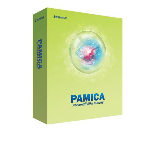 PAMICA 2018 M50